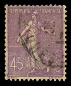 France 143 Used