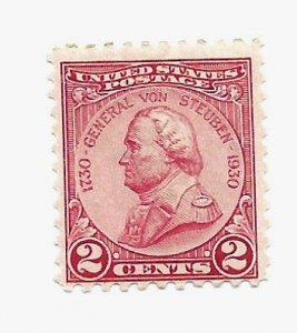 United States of America 1930 - M - Scott #689 *