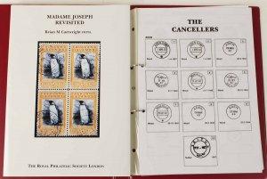 LITERATURE British Empire: Madam Joseph Revisited, by B M Cartwright