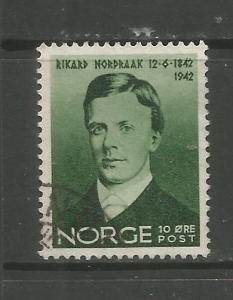NORWAY, 247, USED, COMPOSER RIKARD