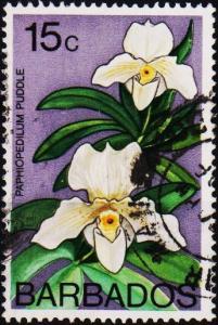 Barbados. 1974 15c S.G.517 Fine Used