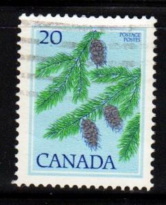 Canada - #718 Douglas Fir  - Used