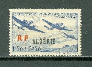ALGERIA SEMI-POSTAL #B43...MNH...$1.10