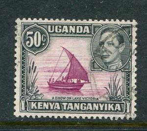 Kenya #79 used - penny auction
