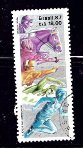 Brazil 2100 Used 987 issue    (ap1171)