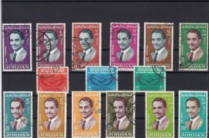 jordan stamps ref r10633