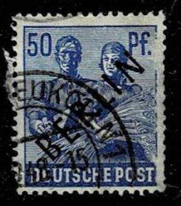 Berlin 1949,Sc.#9N13 used