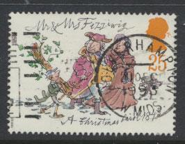 Great Britain SG 1791  Used  - Christmas