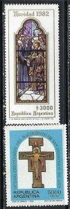 ARGENTINA 1404-05 MOG S378