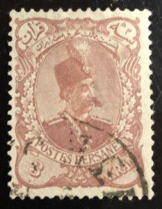 Iran Scott# 147 Used Fine Cat. $17.00