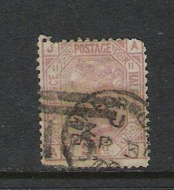 GREAT BRITAIN 67 USED FAULTY P11 W29 CV45 Q375