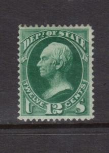 USA #O63 Mint