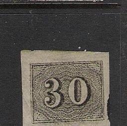 BRAZIL 23 VFU 669D
