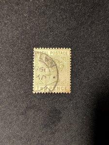 Natal 74 VF, CV $1.75