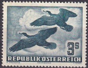 Austria #C57  F-VF Unused  CV $120.00 (Z3008)