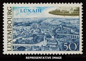 Luxembourg Scott 473 Mint never hinged.