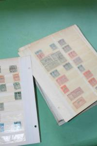 ALGERIA Dealer */** MH MNH Stock 1924-1984 Stamp Collection Africa