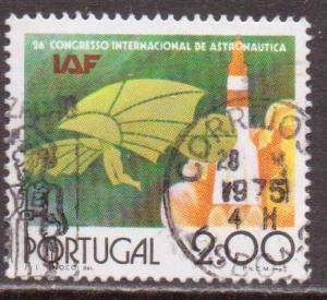Portugal  #1263  used  (1975)