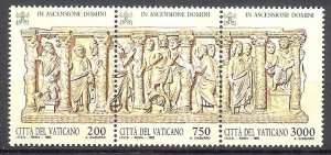 1993 - Vatican # 931 - Mint VF/NH