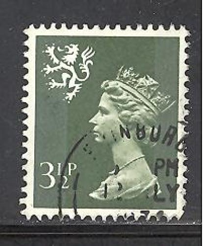 Wales & Monmouthshire # WMMH3 used SCV $ 0.35