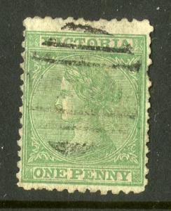 VICTORIA 110 USED SCV $5.75 BIN $2.50