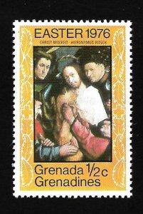 Grenada Grenadines 1976 - MNH - Scott #167*