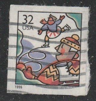 United States  3117    (O)        1996   Inperf.