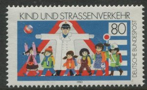 STAMP STATION PERTH Germany #1398 General Issue 1983 - MNH CV$1.50