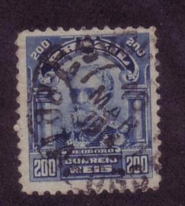 Brazil Sc.# 179 Used