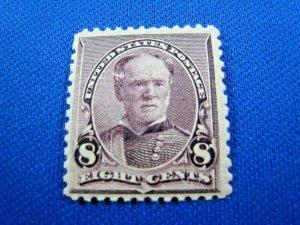 UNITED STATES,  1895   SCOTT #257   -  MNH