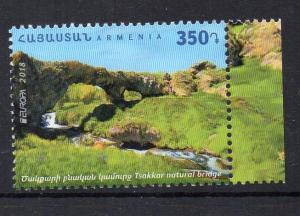 ARMENIA - 2018 - EUROPA - BRIDGES -