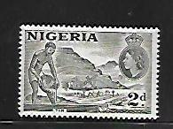 NIGERIA, 83, MNH, TIN