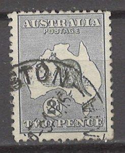 COLLECTION LOT # 5278 AUSTRALIA #45 1915 CV+$10