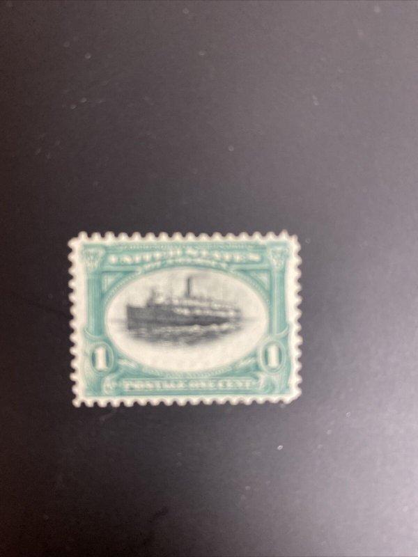 US SCOTT #294 Mint Original Gum Never Hinged High Ship