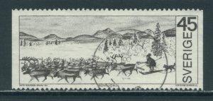 Sweden 856  Used (2