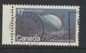 Canada SG 976 Used