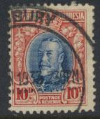 Southern  Rhodesia  SG 22 Used - perf 12