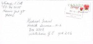Canada Unitrade Envelope U180g