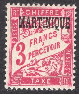 MARTINIQUE SCOTT J25