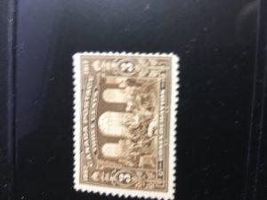 Canada #135 Mint Fresh O.G. F-NH Centered to L USC Cat. C$40. 2016 Scott US$120.