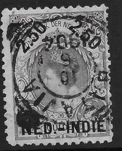 Dutch Indies 37 Used