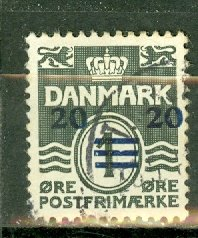 P: Faroes 2 used CV $110