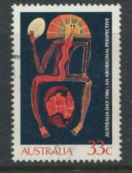 Australia SG 997 Used