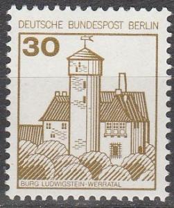 Germany #9N394  MNH    (S9294)