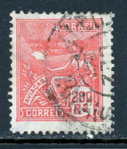 Brazil 247 Used
