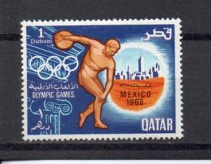 Qatar 140 MH