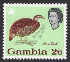 GAMBIA SCOTT 184