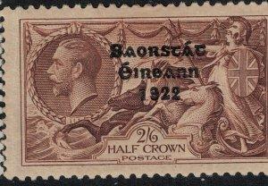 Ireland 1935 SC 93 Mint SCV $53.00