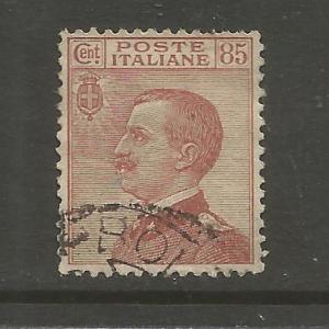 ITALY, 110, U, PROFILE