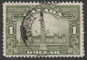 Canada 159 used